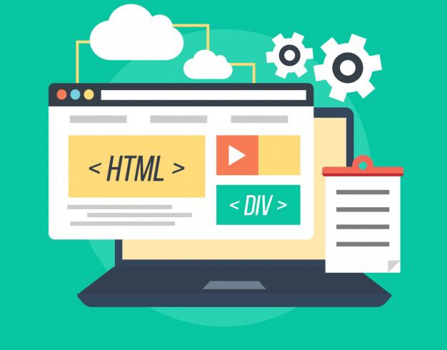 web design- کسب و کار اینترنتی