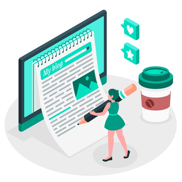 write about bussiness- نوشتن درباره کسب و کار