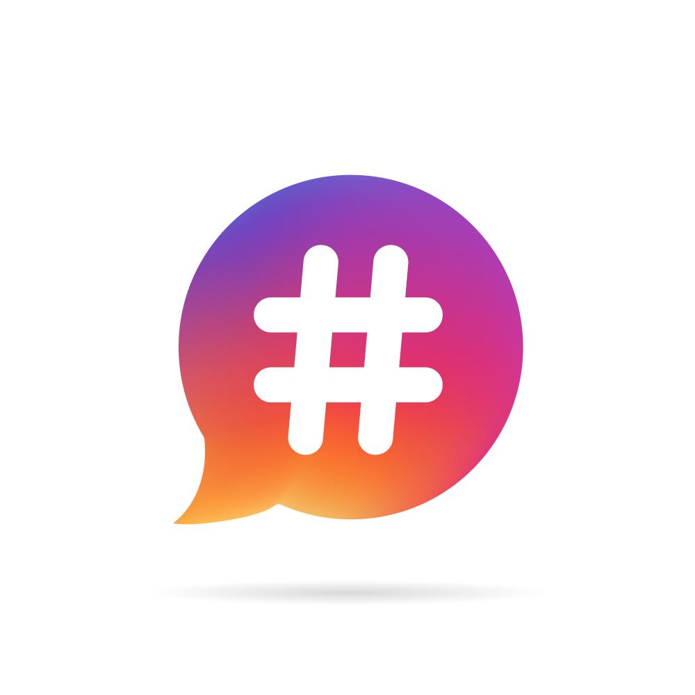 hashtags insta- هشتگها در اینستاگرام