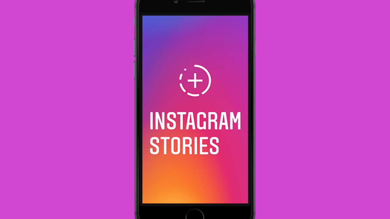 instagram story- استوری های اینستاگرام